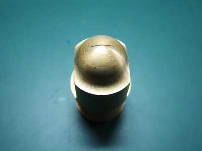 ノズル加工 D0.05mm W8.0mm