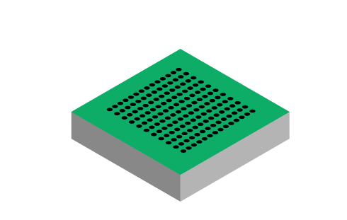電極放電加工の原理3
