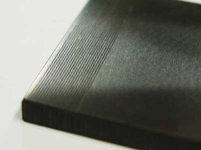スリット加工 D0.3mm W0.15mm L20mm
